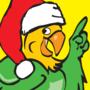 Die Jahreskarte oder Gutscheine als Weihnachtsgeschenk!  - Matze wünscht Ihnen eine besinnliche Adventszeit. - Bescheren Sie Ihre Liebsten zu Weihnachten mit einer Jahreskarte oder einem Gutschein für ein einmaliges Erlebnis im Vogelpark Heiligenkirchen. Kontaktieren Sie uns einfach und fragen Sie nach Ihrem persönlichen Angebot.