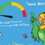 Aktuelle Informationen - https://www.vogelpark-heiligenkirchen.de/mm/ - ständig aktualisiert